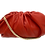 Thumbnail: Red Leather Bag - Big Size
