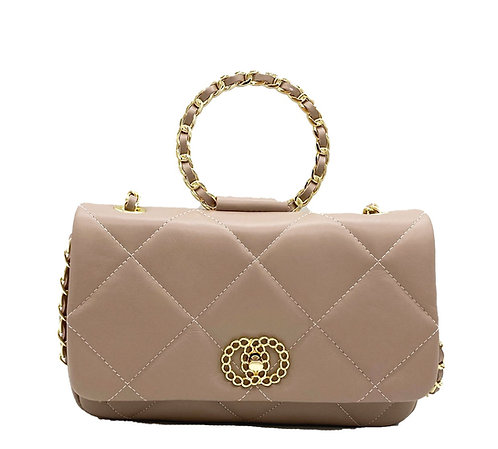 diana-pink-nude-front-leather-bag