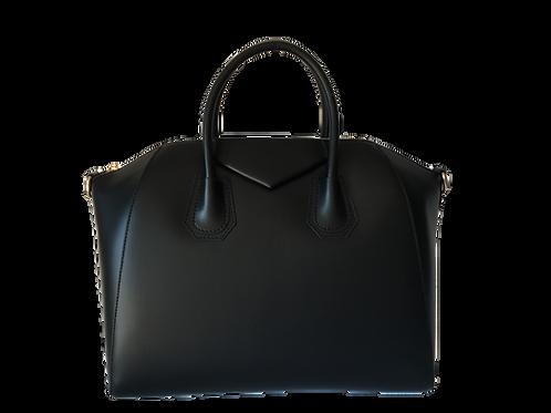 Givenchy Antigona black handbag inspiration
