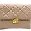 Front of serena Nudeleather shoulder bag