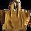 Thumbnail: Phantom Inspired Bag - Mala em Pele