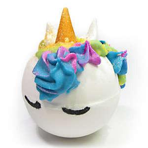 Unicorn Dreams Handmade Bath Bomb