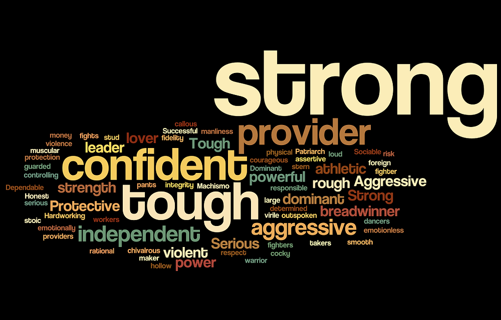 Various words about strength