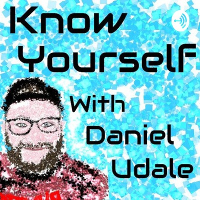 Know Yourself podcast logo