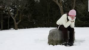 Wintertime MMD