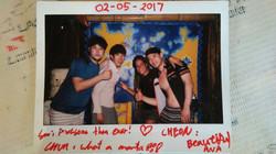 South Korean Group