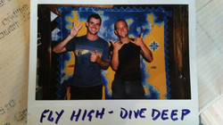 Go dive with divers paradise!