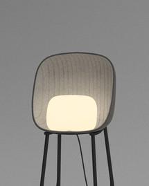 Shell Lamp