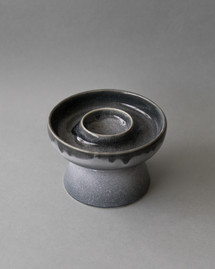 Double Ring Pet Bowl