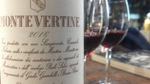 Montevertine 2016