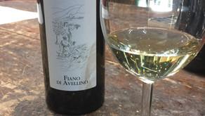Fiano di Avellino Guido Marsella