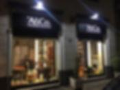 enoteca A&Co Porta nuova 36 Milano ester