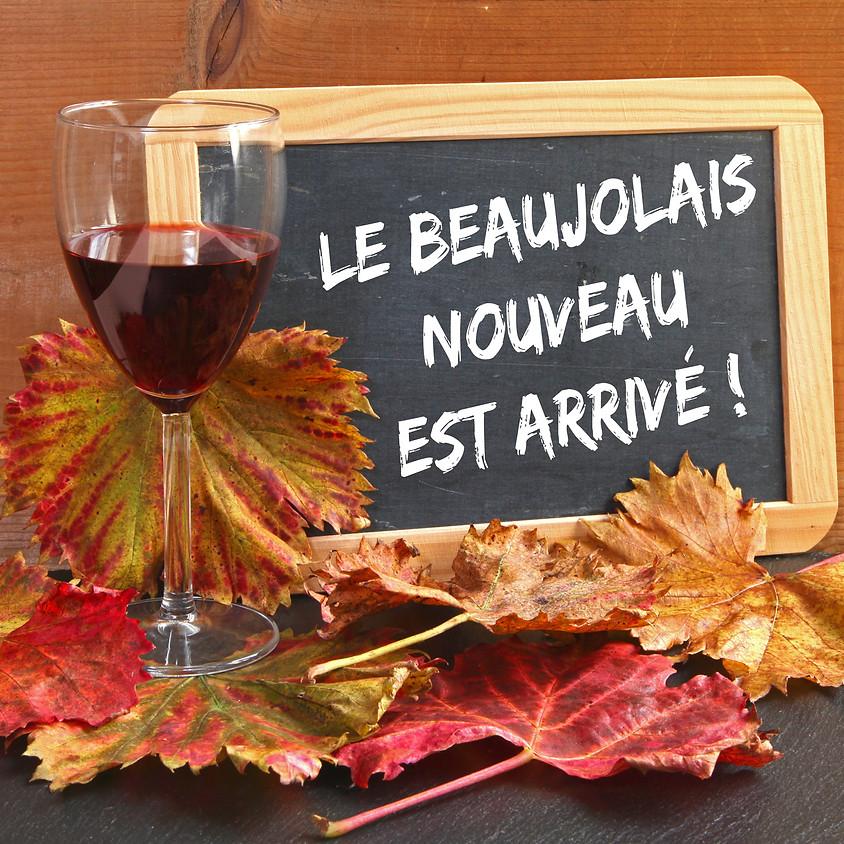 Le Beaujolais Est Arrivé! - A&Co (1)