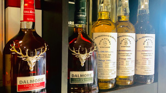 Whisky proibito