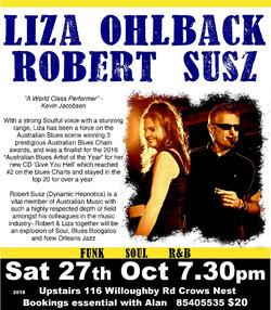 Website Liza Oct