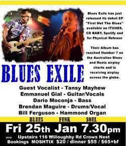 Website Blues Exile jan