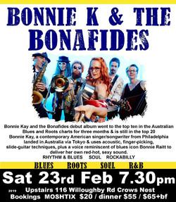Bonnie WEBSITE FEB2019