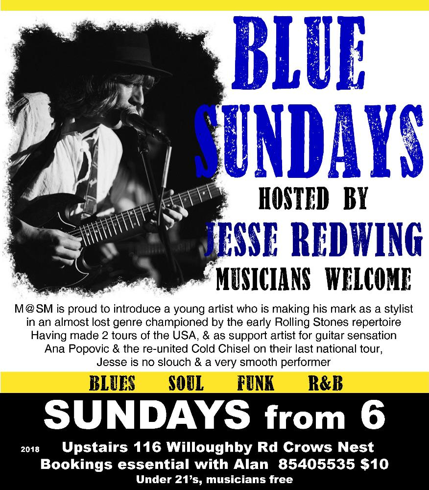 Website Blue Sundays Oct - Nov