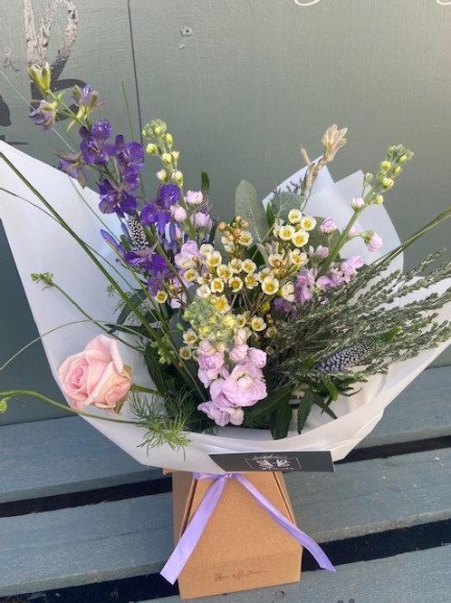Small Box Bouquet