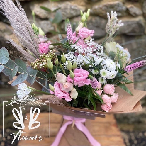 Medium Box Bouquet