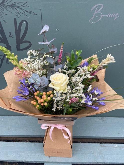 Medium Box Bouquet