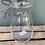 Thumbnail: Glass Bouquet Vase