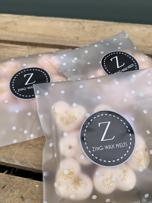 Zing Wax Melts - multiple options and prices