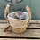 Thumbnail: Small Basket Pot