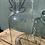 Thumbnail: Glass Rouen Vase 25cm