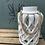 Thumbnail: White Wicker Lantern