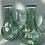 Thumbnail: Medium Glass Colour Vase - Colour options