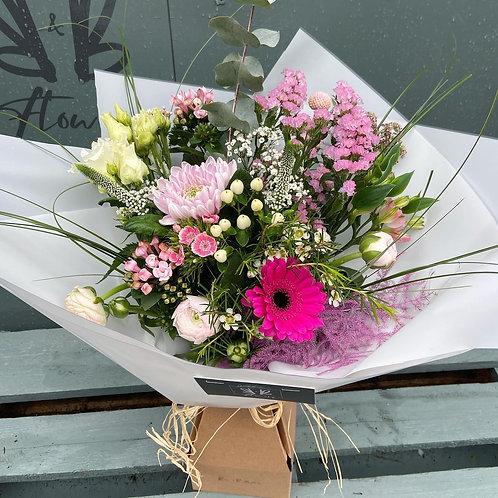 Large Box Bouquet