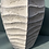 Thumbnail: White & Grey Lovere Vase - size/ price options
