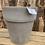 Thumbnail: Grey Planter Large