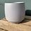 Thumbnail: Ceramic Lucca Pot - Large - Multiple Colours