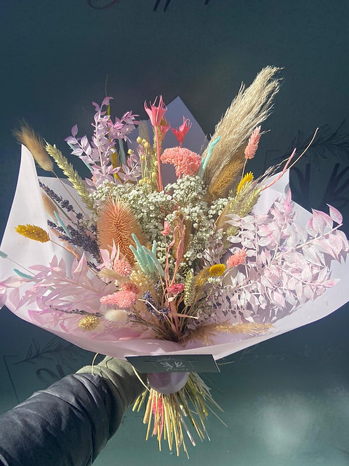 Dried Mix Bouquet - multiple sizes/ prices