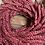 Thumbnail: Dried Pink Wreath
