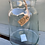 Thumbnail: Medium Glass Eco Vase Eddy