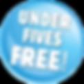 Under fives go free on Greenslade Pleasure Boat Cruises