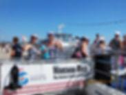 Wareham River trip, Poole Quay, Greenslade Pleasure Boats, Dorset boat trips