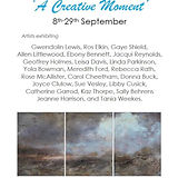A Creative Moment Exhibition @ CStudios