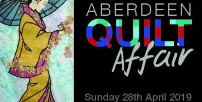 Aberdeen Quilt Fair