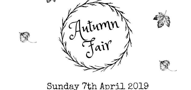 St Mary's Autumn Fair