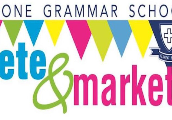 Scone Grammar Fete & Markets