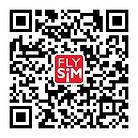 FlySim飛卡公众号二维码.jpg