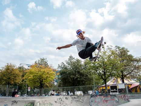 jump high dream high