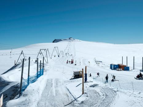 Gletscherzeit