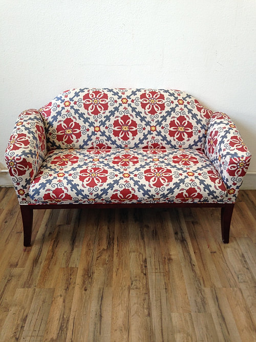 Furniture Reupholstery San Francisco Gallery
