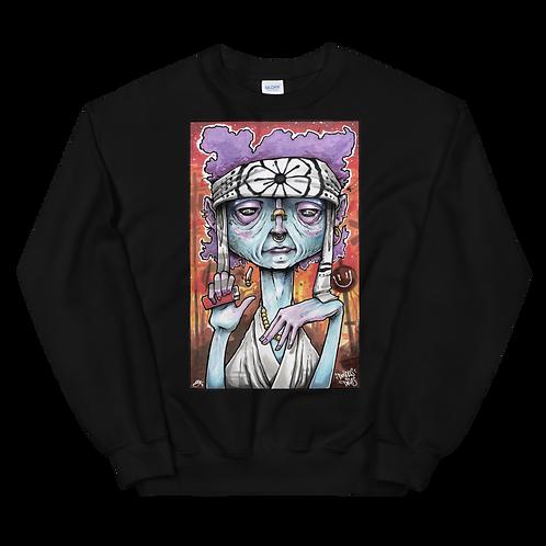 WOKE Unisex Sweatshirt