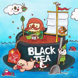 茶飲的各種故事 BOBOQ